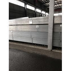 热镀锌方管供应商|镀锌方管|南京聚钢鑫公司图片