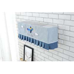 空调-漫笛儿-体柜式空调罩图片