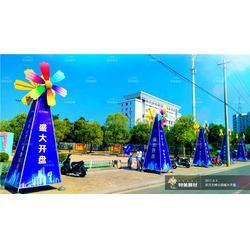重庆市广告牌制作、广告牌制作、特美展材(查看)图片