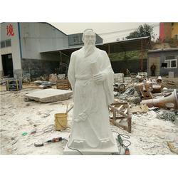 学校人物雕塑、人物雕塑、石源瑞德图片