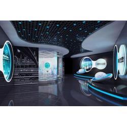 展厅设计说明公司图片