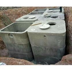 水泥成品化粪池|安徽路固|合肥化粪池