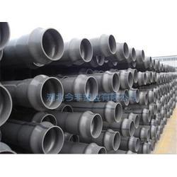 湖北今非厂家直销、漯河pvc给水管、pvc给水管厂家图片