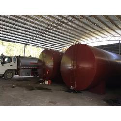 广燃石油公司(图)|不锈钢卧式油罐公司|不锈钢卧式油罐图片
