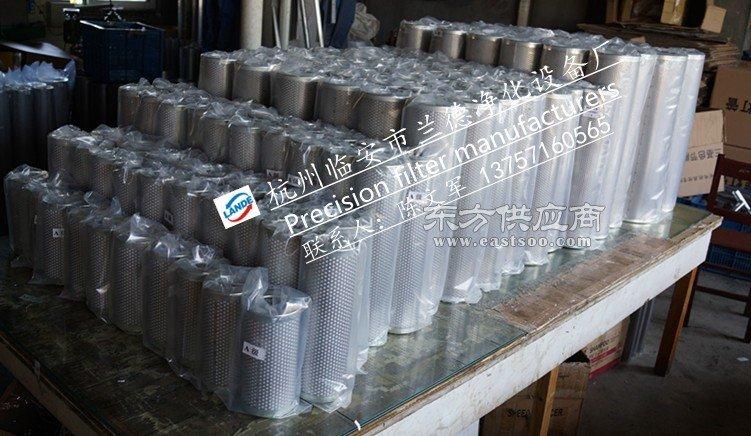 临安空分滤芯BAY-20/10、BAY-30/10、BAY-40/10高效除油器真空干燥图片