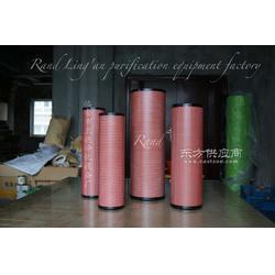 后处理氧气SDF-100/8、SDF-150/8、SDF-200/8粉尘过滤器图片