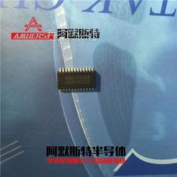 LED驱动芯片恒流驱动芯片 MBI5026GF SOP-24图片