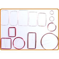 磁环电感,增益实业电感厂家,磁环电感的作用图片