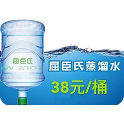 蒸馏纯净水-罗湖泉益矿泉水-高明蒸馏纯净水图片