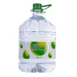 顺德蒸馏纯净水-泉益矿泉水销售店-蒸馏纯净水图片