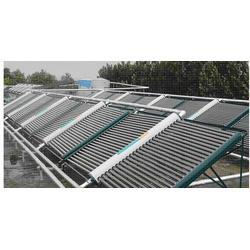 太阳能热水器工程公司、恒阳科技、蔡甸太阳能热水器工程图片
