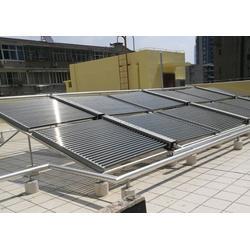 武汉恒阳科技公司 _太阳能热水器工程图片