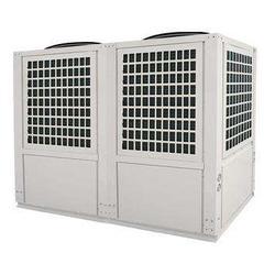 空气源热泵-恒阳科技公司-空气源热泵工程图片
