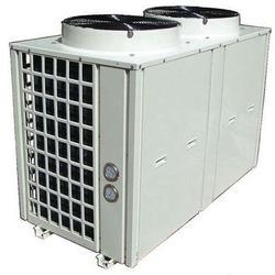 别墅空气源热泵 武汉 恒阳科技 空气源热泵