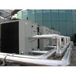 江夏空气源热泵-恒阳科技公司-空气源热泵厂家图片