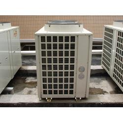 空气源热泵工程电话-恒阳科技(在线咨询)空气源热泵图片