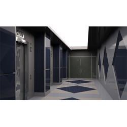 多層加裝電梯_廈門加裝電梯_亞太通力圖片