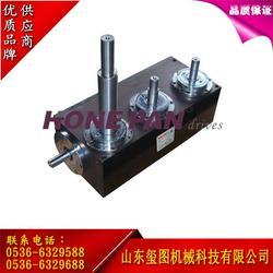山东玺图分割器-日化设备间歇分割器图片