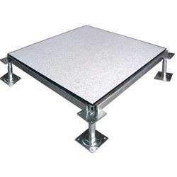 高端地板|全钢防静电地板厂家施工方案|江门全钢防静电地板厂家图片