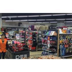 超市货架_汉口超市货架_威润金属制品图片