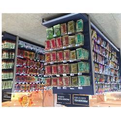 26级超市货架怎么放 威润金属制品(在线咨询) 武汉超市货架图片