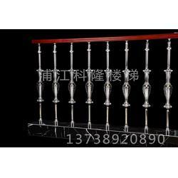 楼梯立柱水晶供应厂家-浙江楼梯立柱水晶-科隆楼梯厂家直销图片
