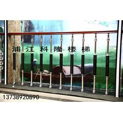 兰溪水晶楼梯立柱-科隆楼梯款式多-水晶楼梯立柱哪家好图片