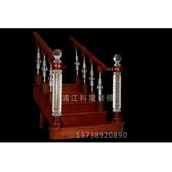 订购楼梯立柱水晶_科隆楼梯款式多样_楼梯立柱水晶图片