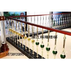 磐安KTV水晶楼梯欢迎来电图片