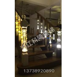 义乌KTV水晶楼梯扶手生产厂家优质商家「多图」图片