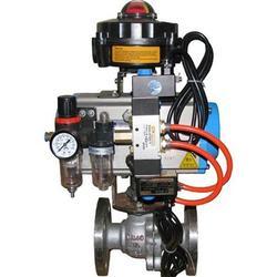 十堰调节阀、气动调节阀厂家、气动调节阀图片