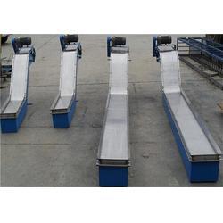 机床排屑机厂家-机床排屑机-宇博机械(查看)图片