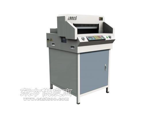 XB-AT551-08液压裁纸机图片
