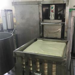 全自动豆干机、中科圣创豆干机厂家(在线咨询)、苏州豆干机图片