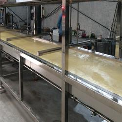 衢州腐竹机,全自动腐竹机,中科圣创腐竹生产设备(优质商家)图片