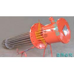 镇江沪扬电器成套(图),防爆电加热器,电加热器图片