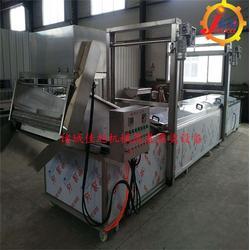 佳旭食品机械-金针菇连续式预煮机供应商图片