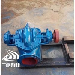 北京双吸中开泵叶轮-三帆流体设备-大口径双吸中开泵叶轮图片