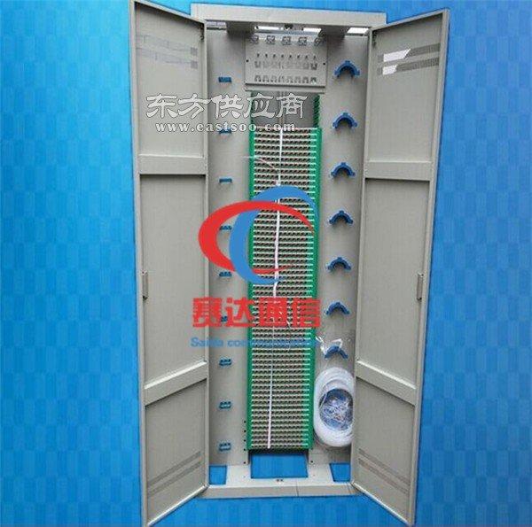 一体化SC432芯光纤配线架-诚信经营图片