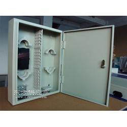 室外72芯光纤楼道箱订购信息 配置说明图片