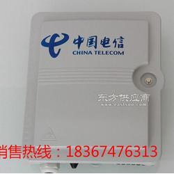 塑料SC12芯光纤分线箱体验图片