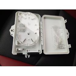 塑料6芯光纤分线箱-4G网络图片