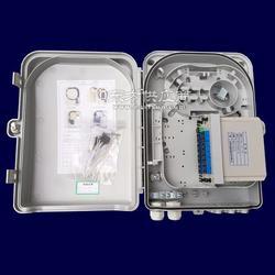 PLC16芯光纤分线箱-安装细节图片