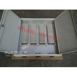 卡接式800对电话分线箱电信电缆配线箱图片