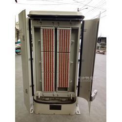 不锈钢500对电缆交接箱/璇卡式电话交接箱图片