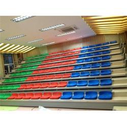 展达体育(图),自动伸缩看台,青岛伸缩看台