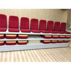 會議室伸縮椅-伸縮椅-展達體育(查看)圖片