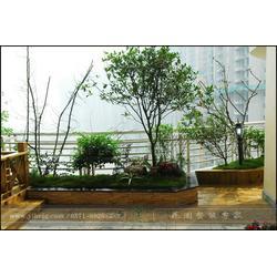 一禾园林值得信赖(图),别墅花园,台州别墅花园图片