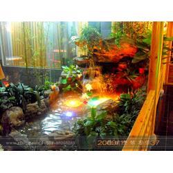 一禾园林,杭州别墅花园设计图片
