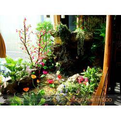 杭州一禾园林景观(多图)、屋顶花园报价、屋顶花园图片